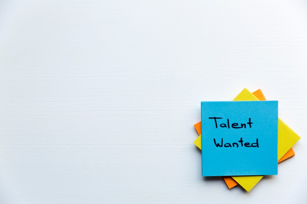 talent-wanted-business-concept-sticky-notes-and-words-talent-wanted-picture-id958879502