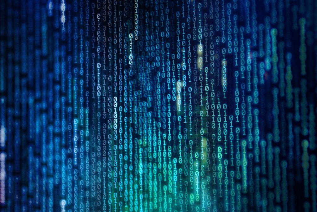 covid data algoritme