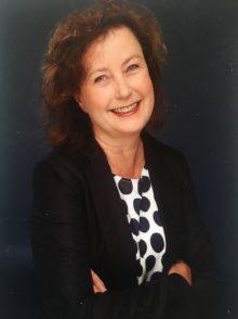 Jeanette ZONH projectmedewerker