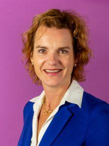 Marjoleine van der Zwan