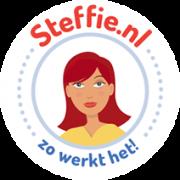 Steffie logo