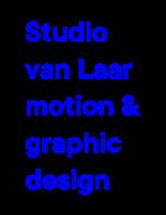 Studio van laar logo